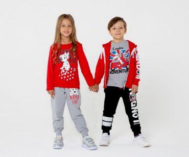 Пятнистые мотивы для маленьких поклонников приключений: Mothercare и Disney выпускают эксклюзивную коллекцию одежды «101 далматинец»