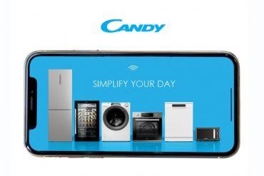 Миланская неделя дизайна 2021: Candy представит умную концепцию «Сфотографируй и сделай»