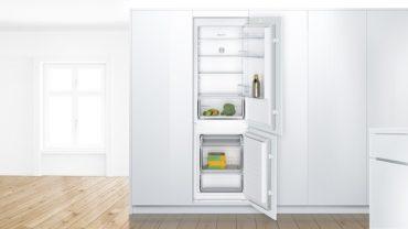 Новые холодильники Bosch с нижней морозильной камерой — трансформация идеи свежести