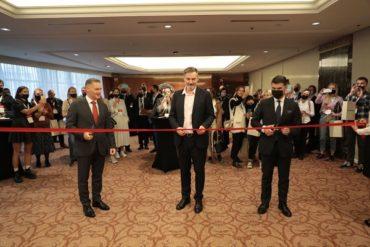 В Москве презентовали возвращение легендарного бренда Grundig