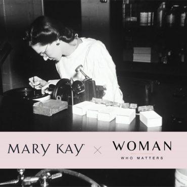 «С уважением к каждой» — Public Talk в рамках национального проекта Mary Kay®