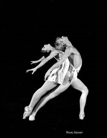 «Мгновение танца»: Музей П. И. Чайковского в Москве представляет ретроспективу творчества Нины Аловерт