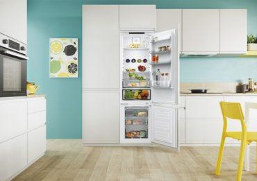 CANDY расширяет модельный ряд встраиваемых холодильников