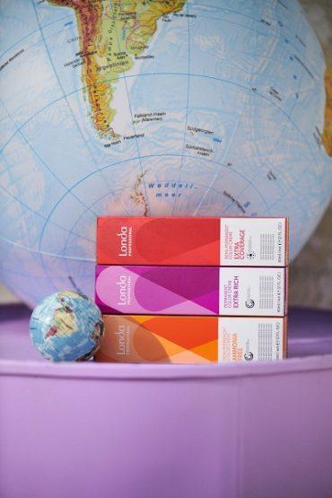 Компания Wella объявляет о начале выпуска стойкой крем-краски Londa Professional в России