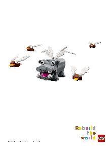 Компания LEGO Group запускает новую кампанию в рамках глобальной инициативы «Перестроим мир»
