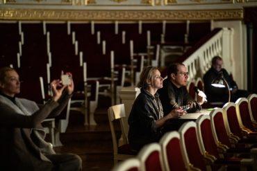 Малый театр увеличивает количество премьер