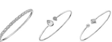 Всё в твоих руках: элегантные браслеты от  MIUZ Diamonds