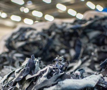 Использование инновационных технологий ABB для устойчивого развития индустрии моды