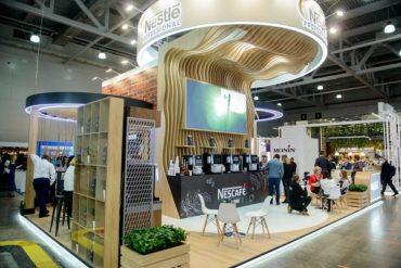 NESCAFÉ® Out of Home – качественное кофейное решение от надежного партнера