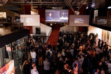 Итоги Московского Международного Кинофестиваля Дизайна