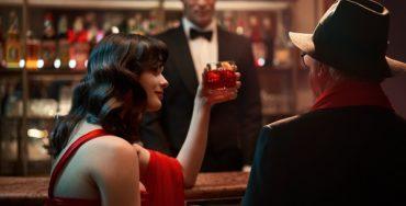 Документальный фильм Campari Red Diaries: Fellini Forward вышел на стриминговой платформе MEGOGO