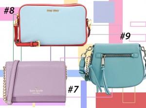 fall winter 2016 2017 colorful bright designer handbags3