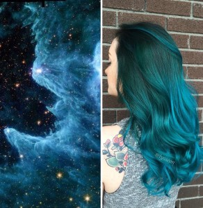 galaxy-space-hair-trend-style-39  700
